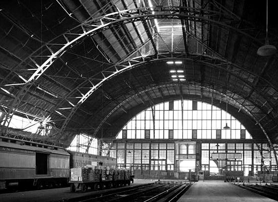Train grand central station to white plains