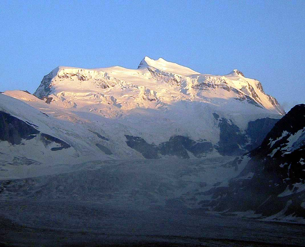 4314 Grand Combin de Grafeneire