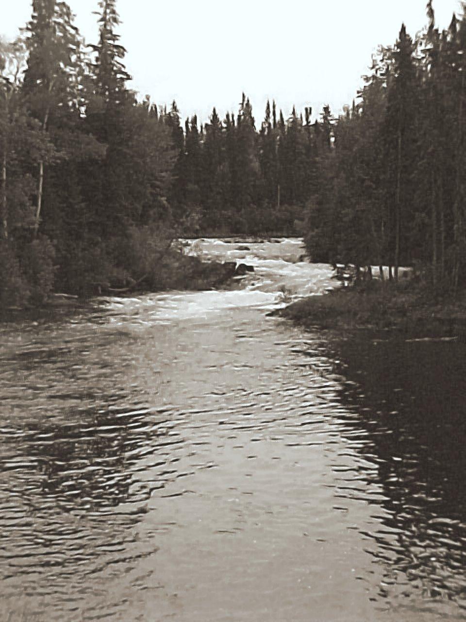Grass River (Manitoba)...