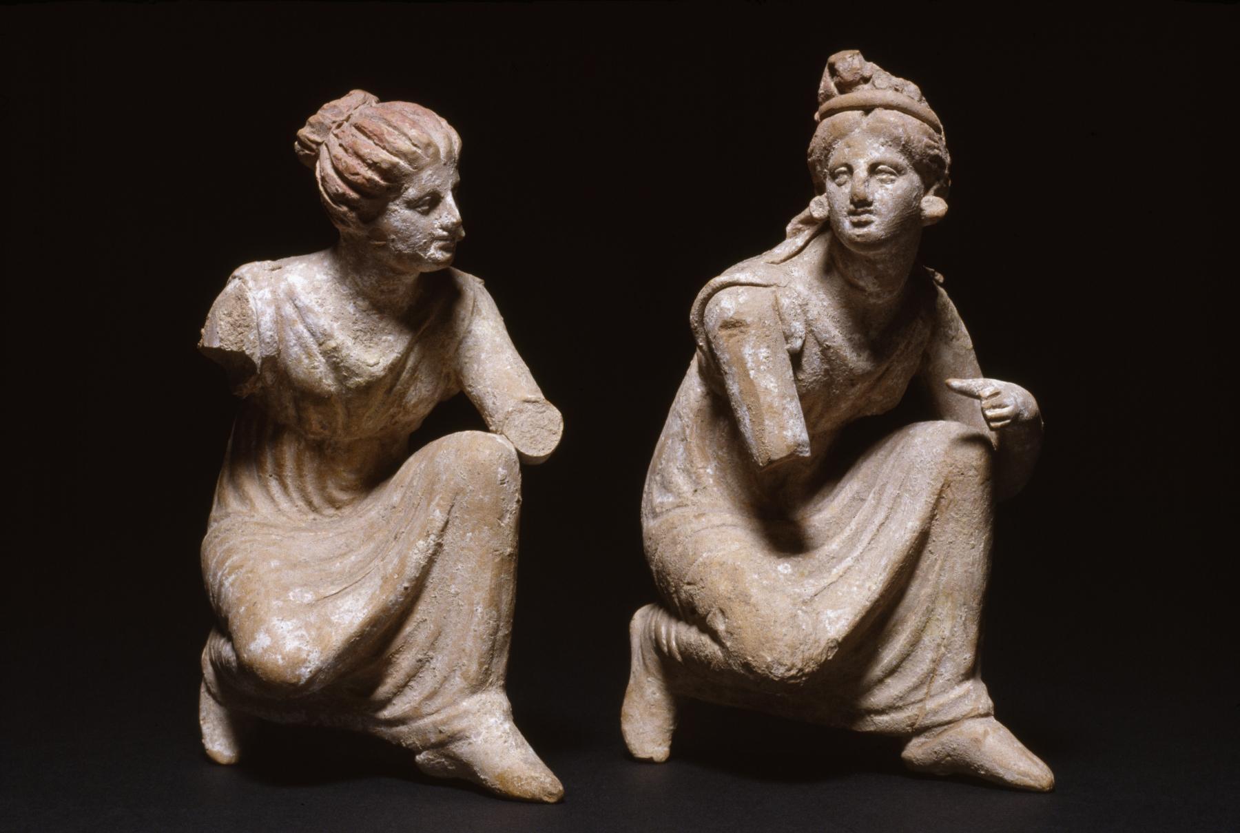 Greek - Crouching Women Playing Knucklebones - Walters 48303, 48304 - Group.jpg