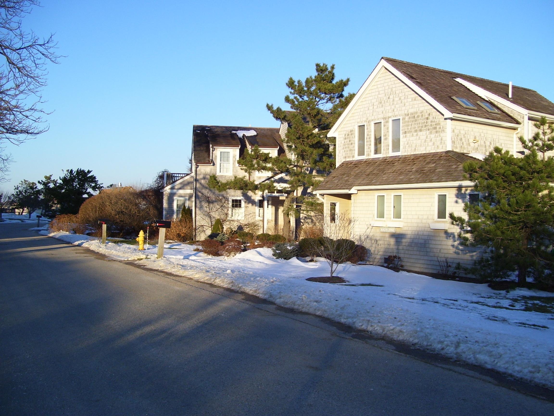 Beach Houses In Newport Rhode Island