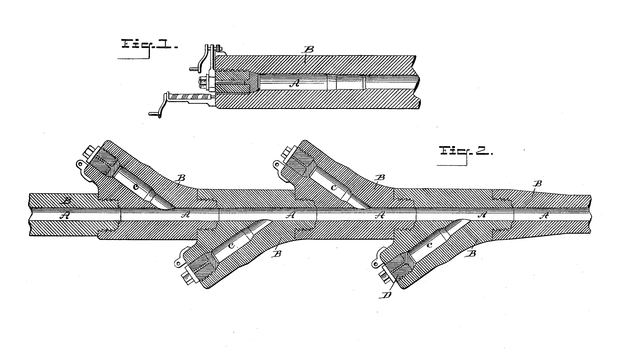 Long range german cannon polishing 7