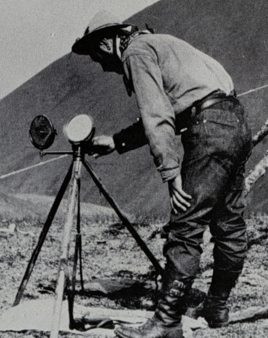 Heliograph wikipedia for Who invented the mirror