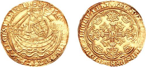 File:Henry VI Noble 1422 712264.jpg