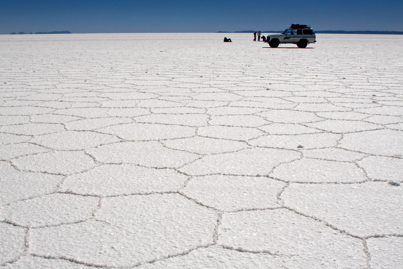 Uyuni Salt Flat Tour Reviews