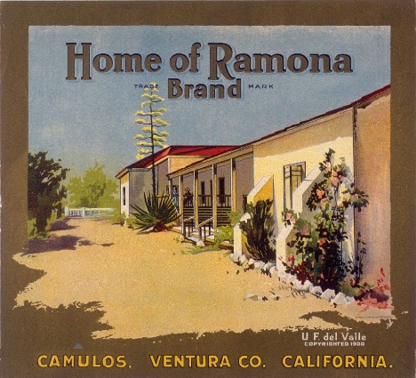 Home of Ramona brand