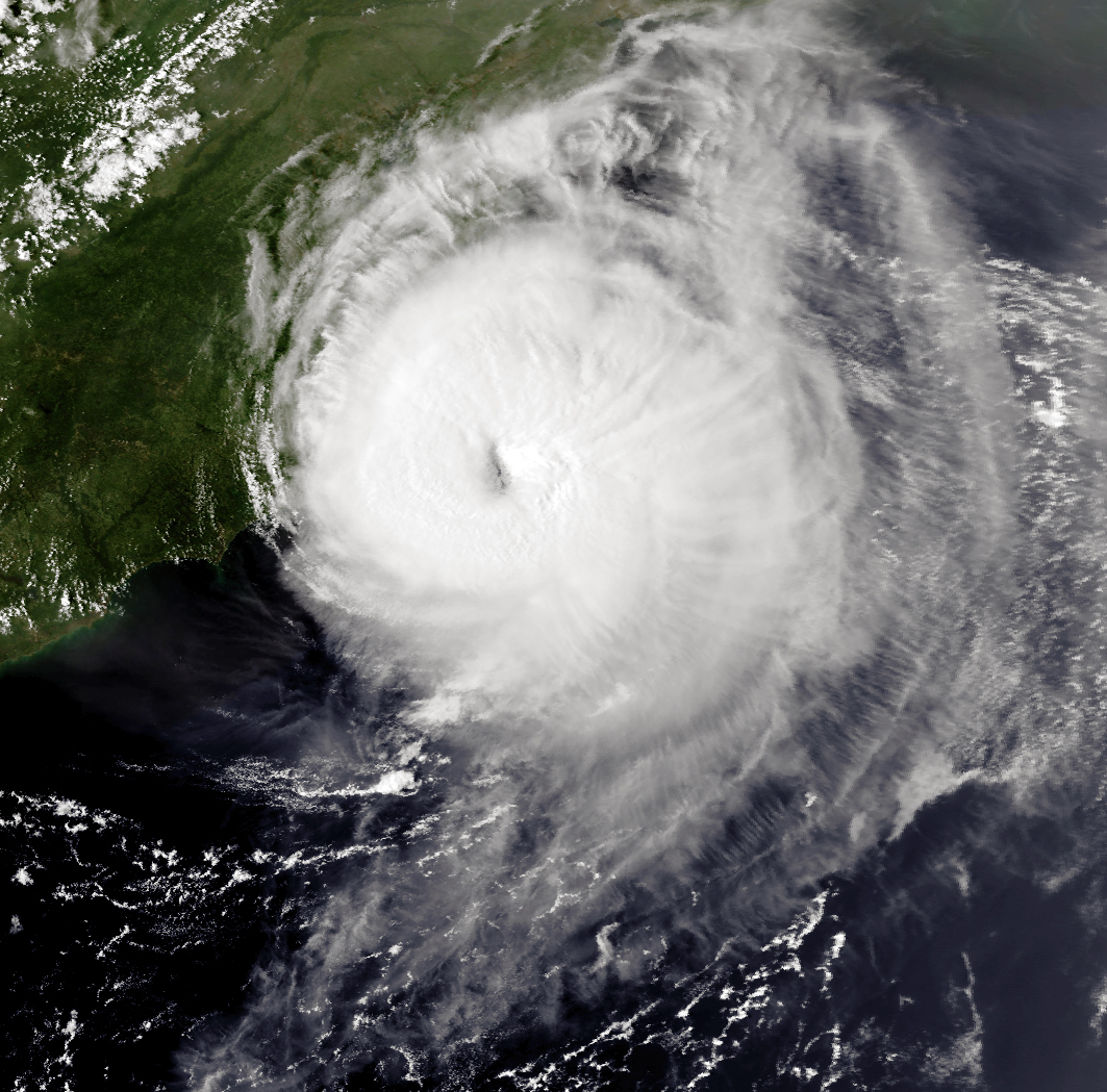 Hurricane Emily 1993 Wikipedia