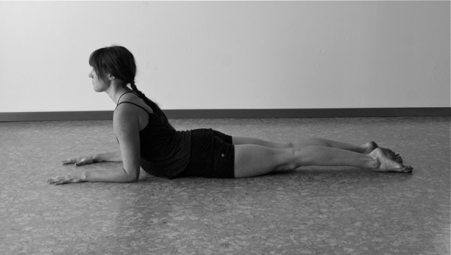 Five Useful Yoga Poses For Decreasing Back Pain