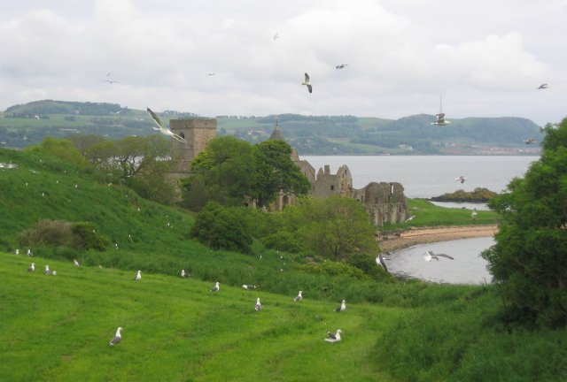 File:Inchcolm - geograph.org.uk - 15554.jpg