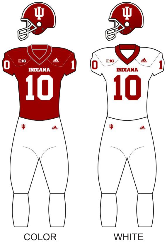 Indiana University Calendar 2022.2021 Indiana Hoosiers Football Team Wikipedia