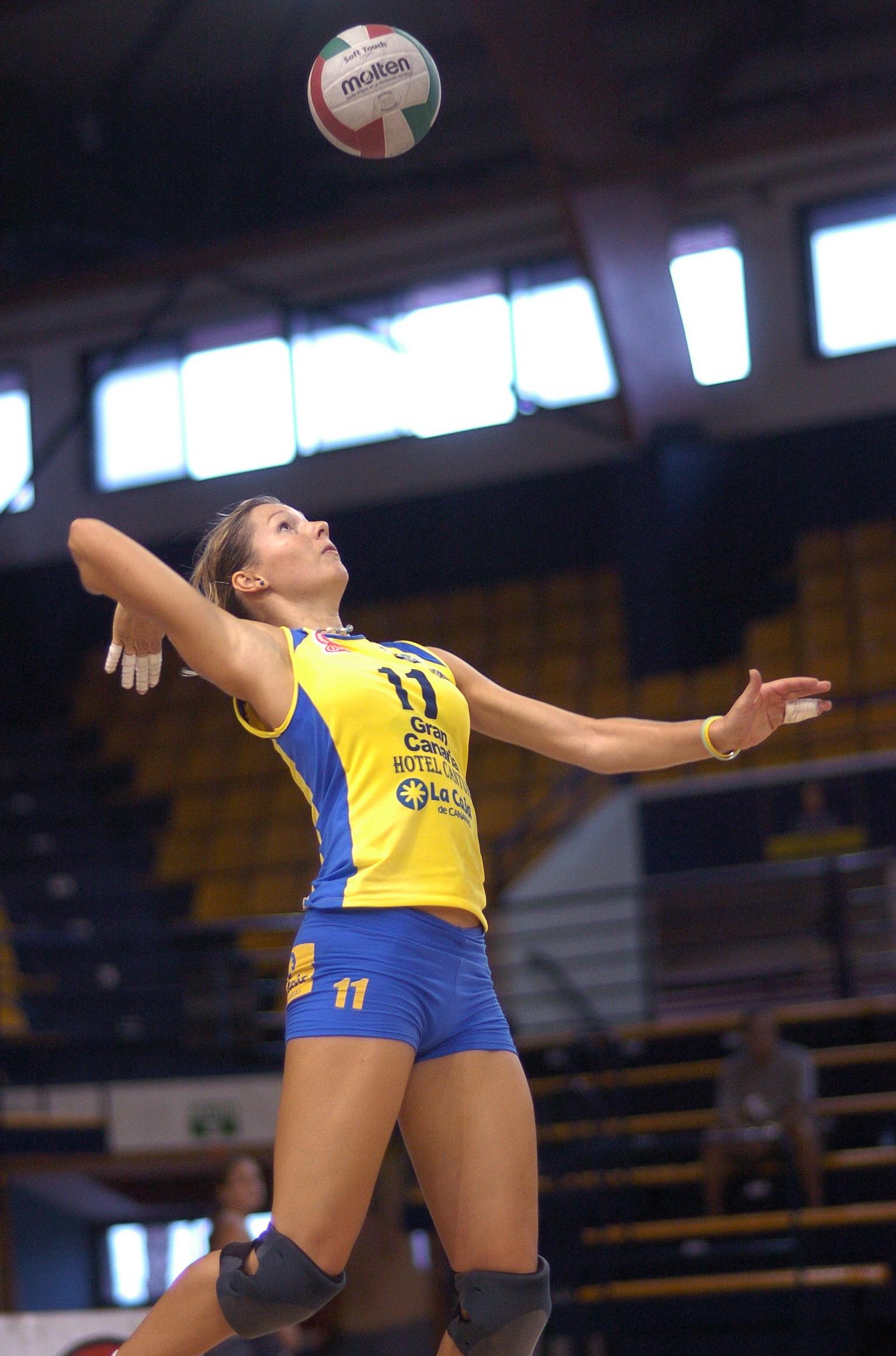 Jana Havlova