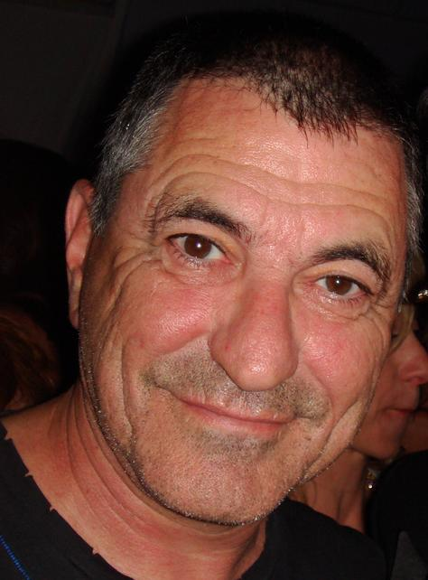 Jean-Marie Bigard qui sourit | Source : Wikimedia.