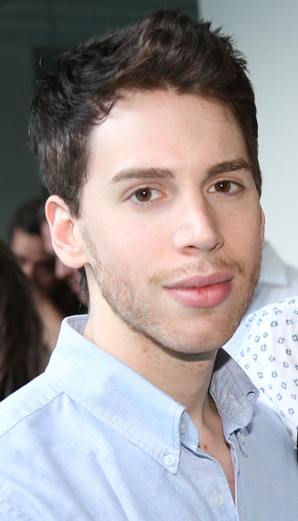 As an actor, you don't want to know the by Jordan Gavaris ...