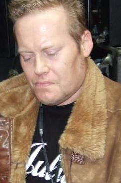 Kevin Russell (2007)