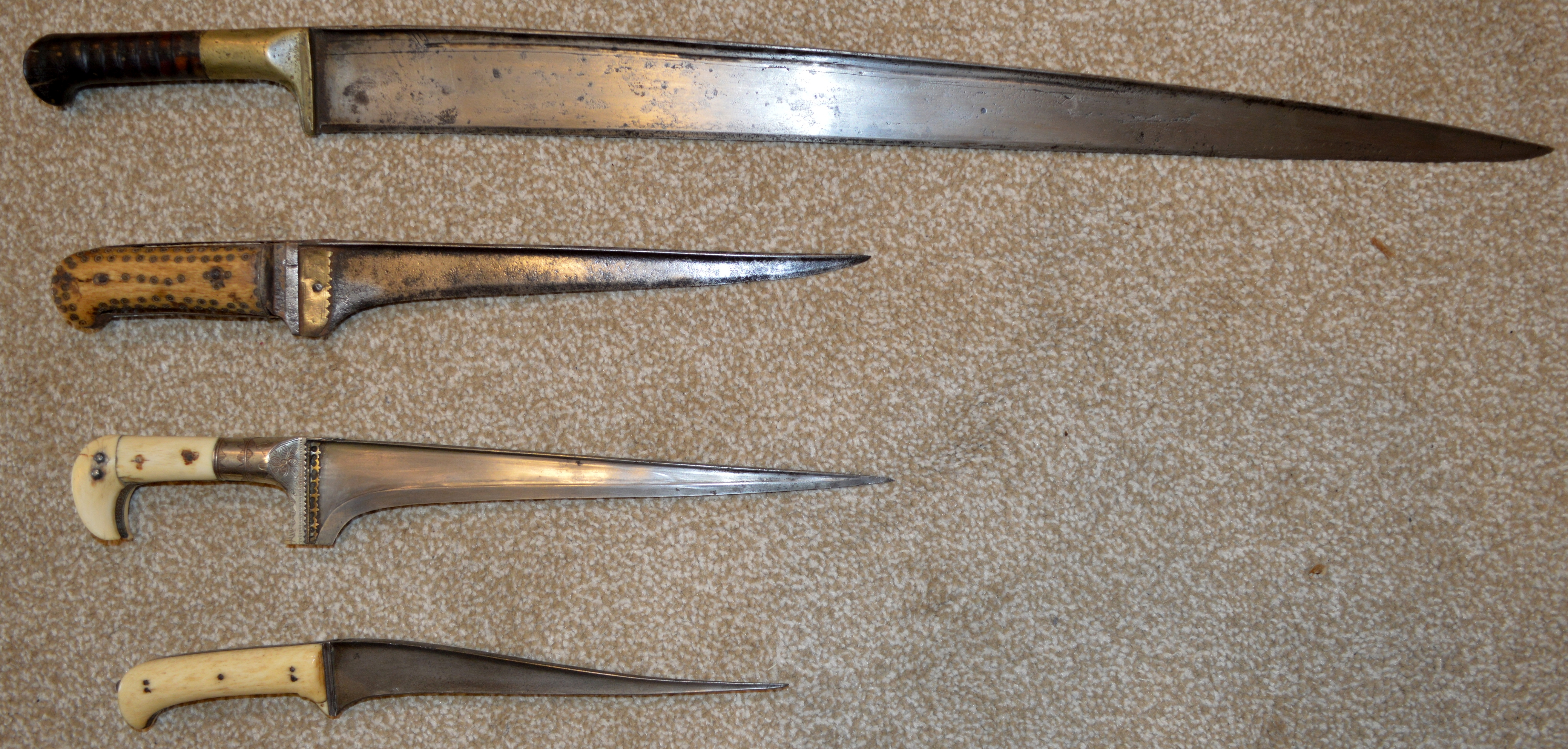 What Is A Khyber Knife?