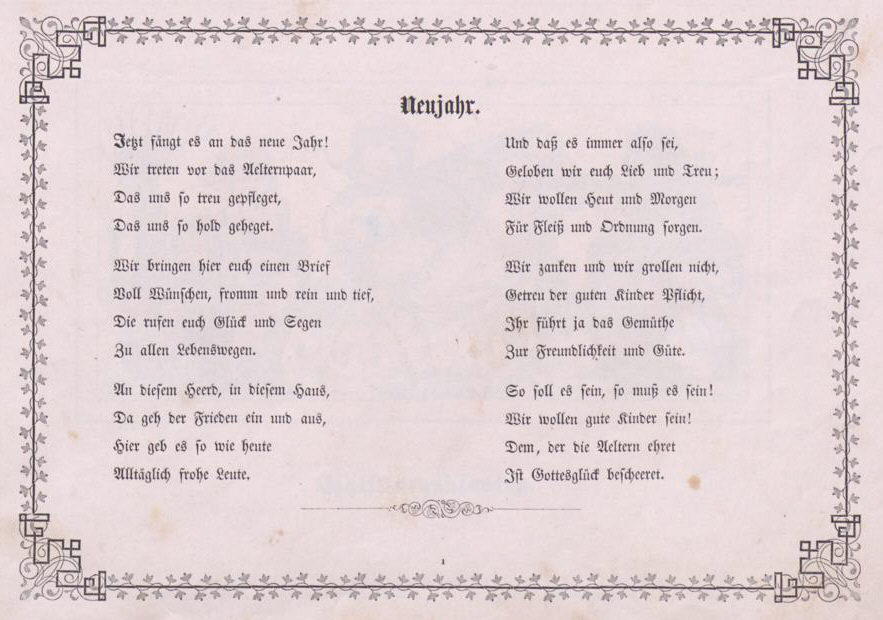 Filekinderleben In Liedern Und Bildern 03jpg Wikimedia