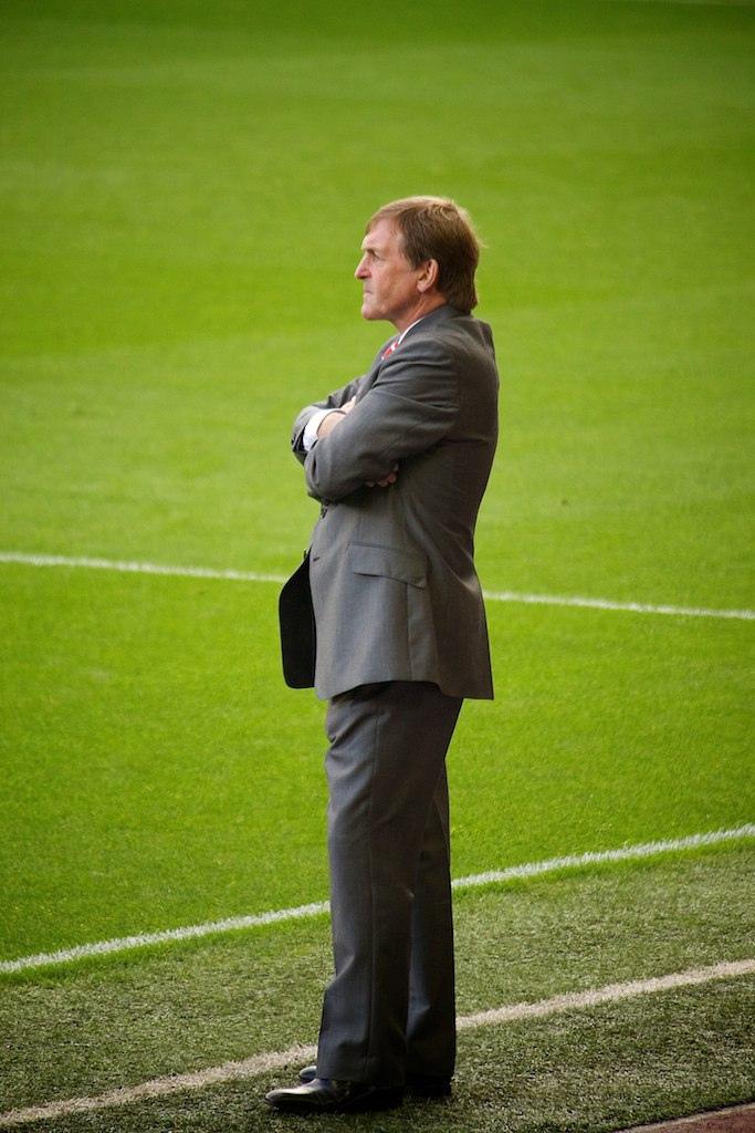 2010-11 Liverpool F.C. season