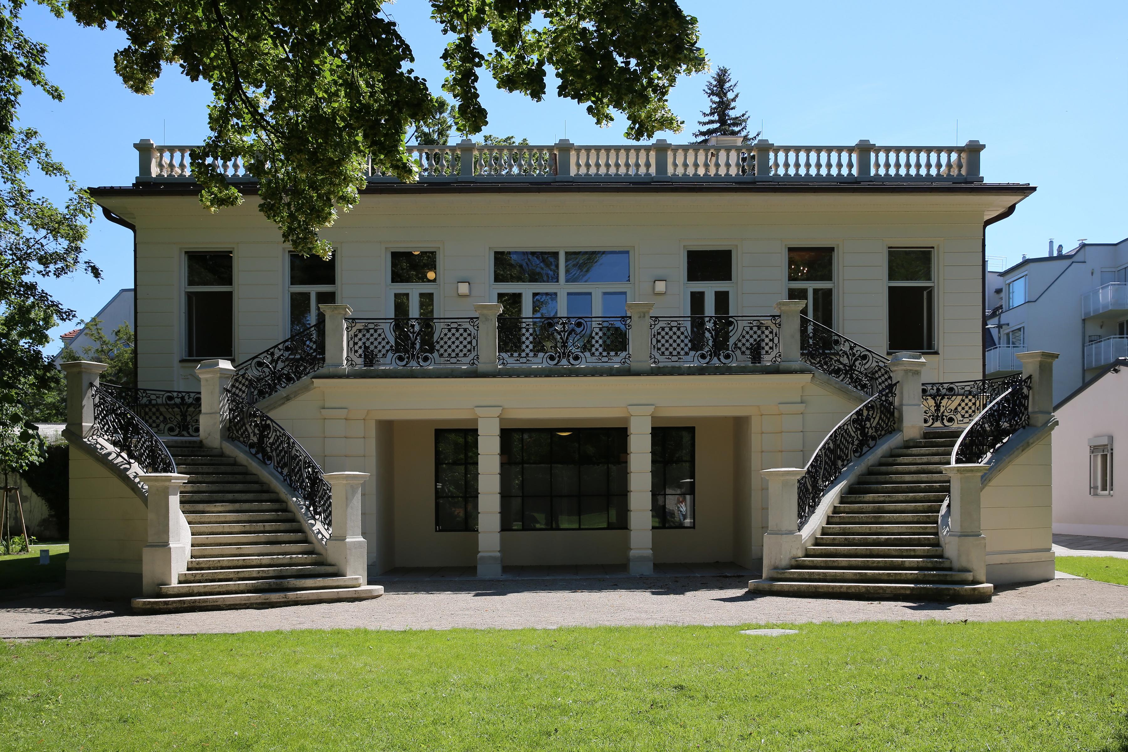 Www Villa Langer Attersee Aut