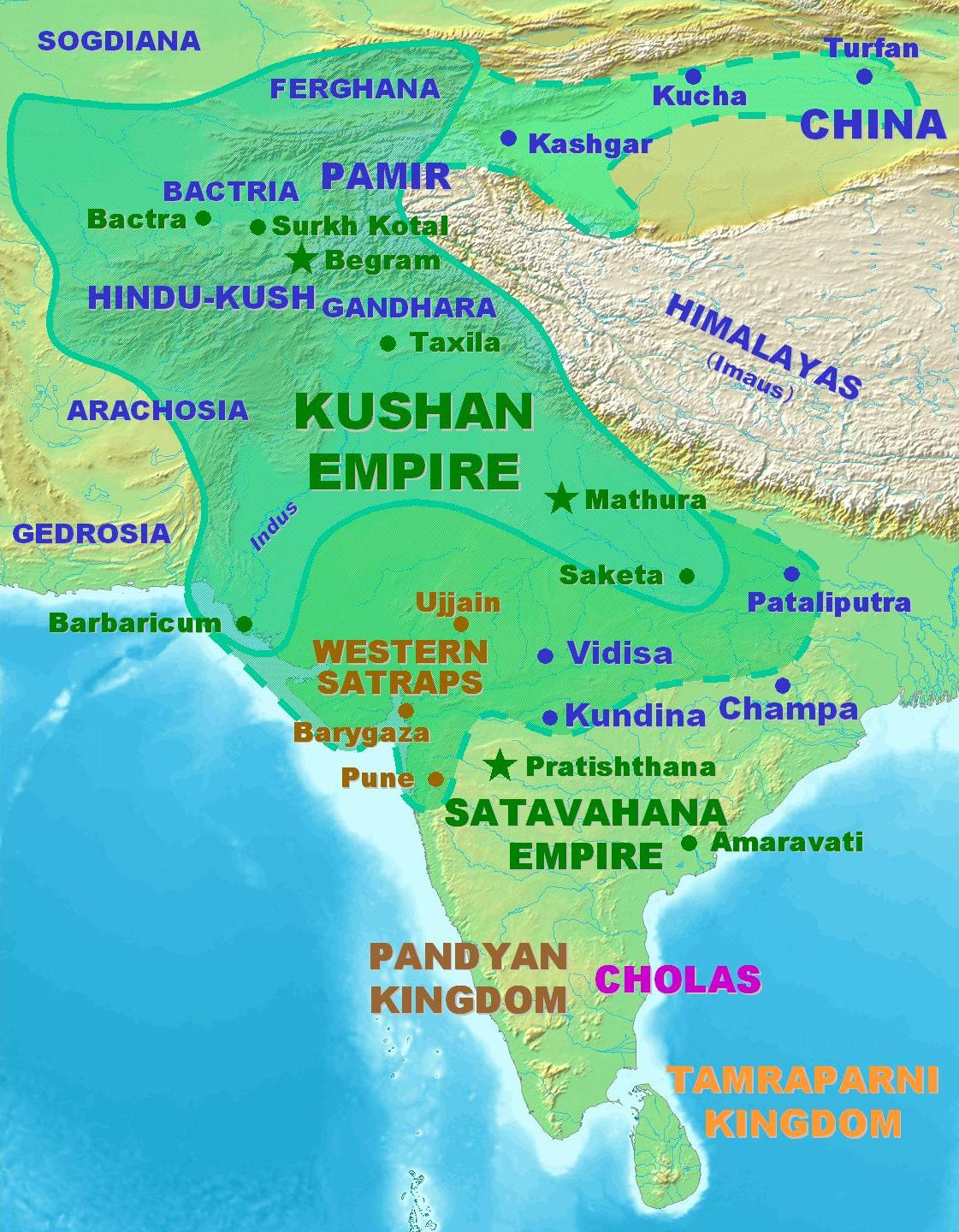 https://upload.wikimedia.org/wikipedia/commons/9/9b/KushanEmpireMap.jpg