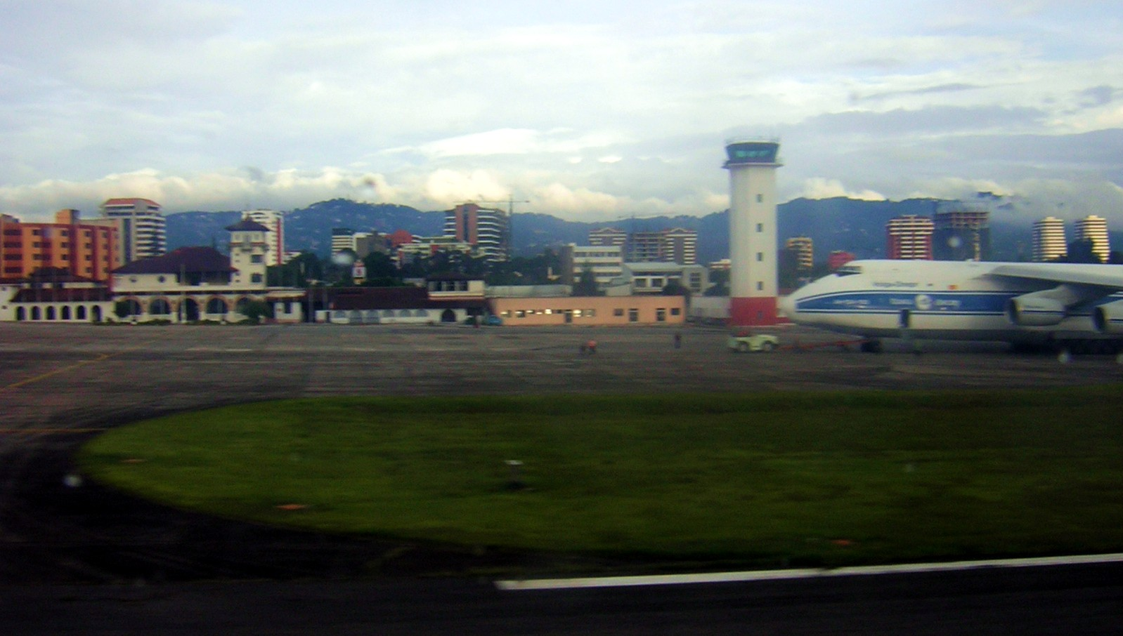 Guatemala City Airport Hotels