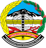 Coat of Arms (Lambang) of Regency (Kabupaten) ...