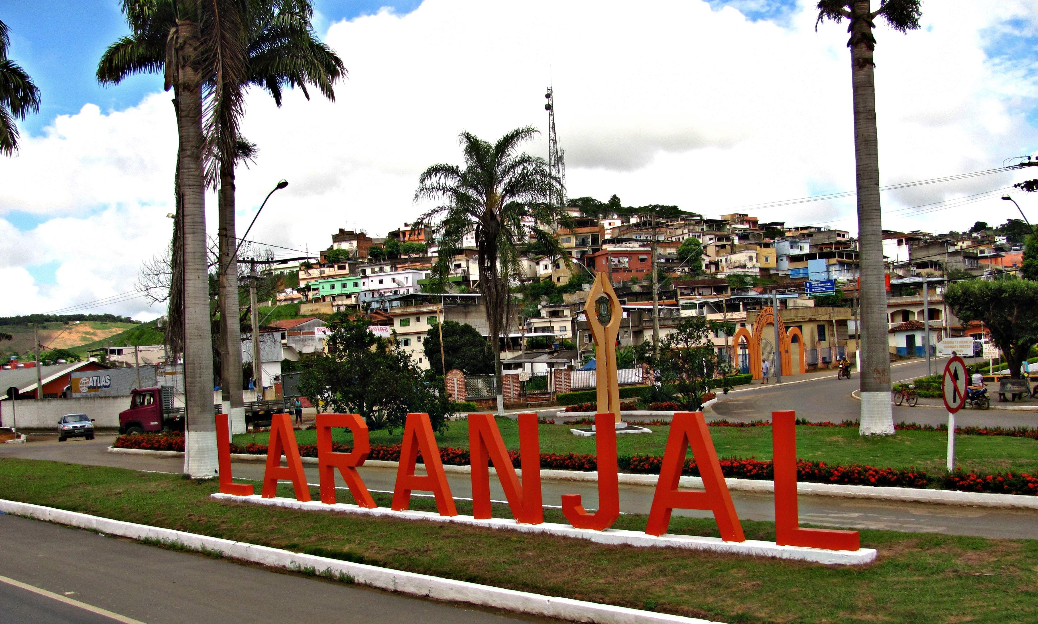 Laranjal (Minas Gerais)
