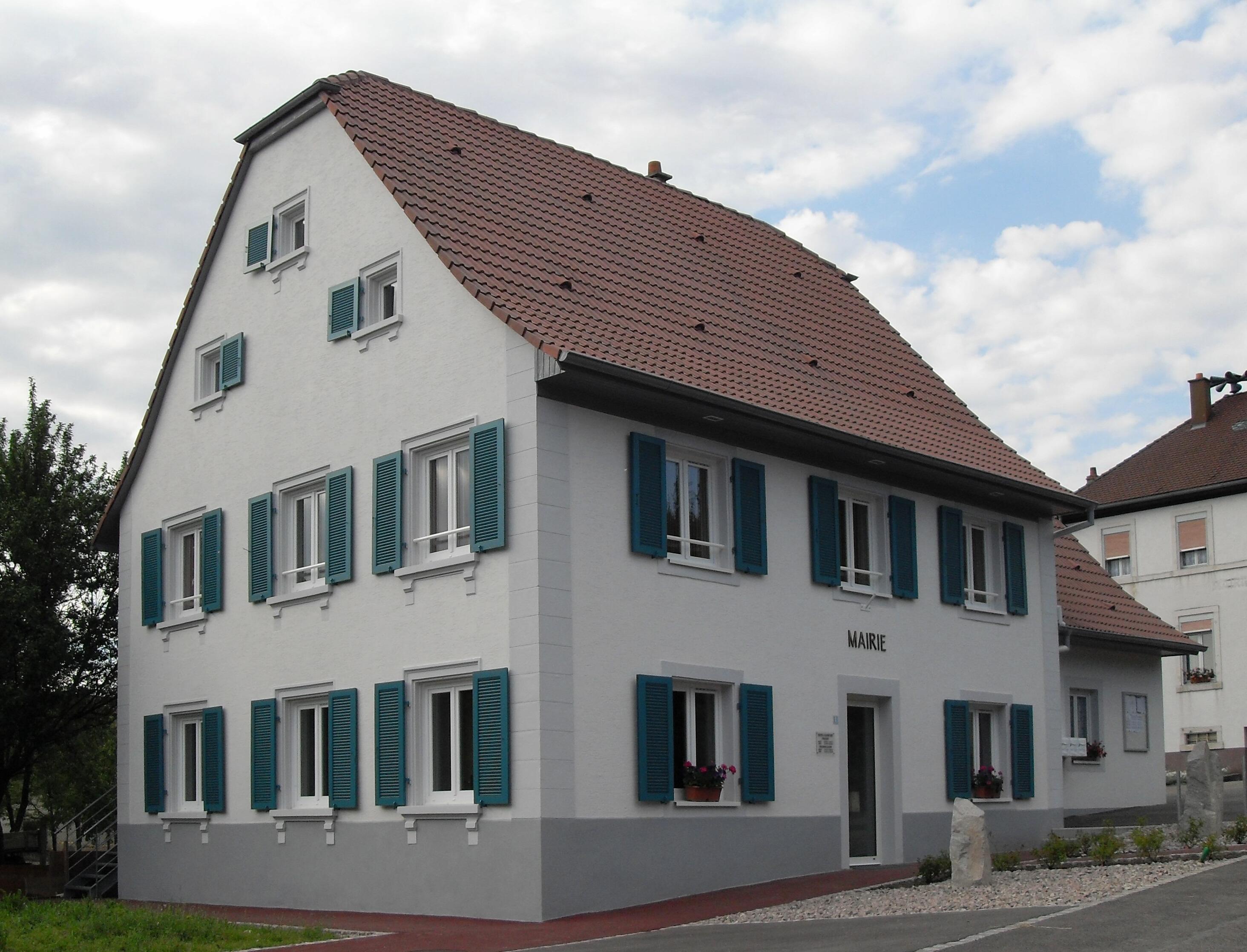 Levoncourt, Haut-Rhin