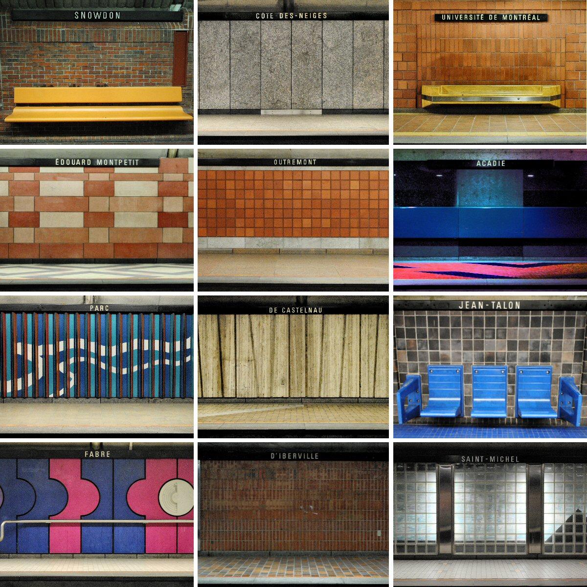 Blue Line  Montreal Metro