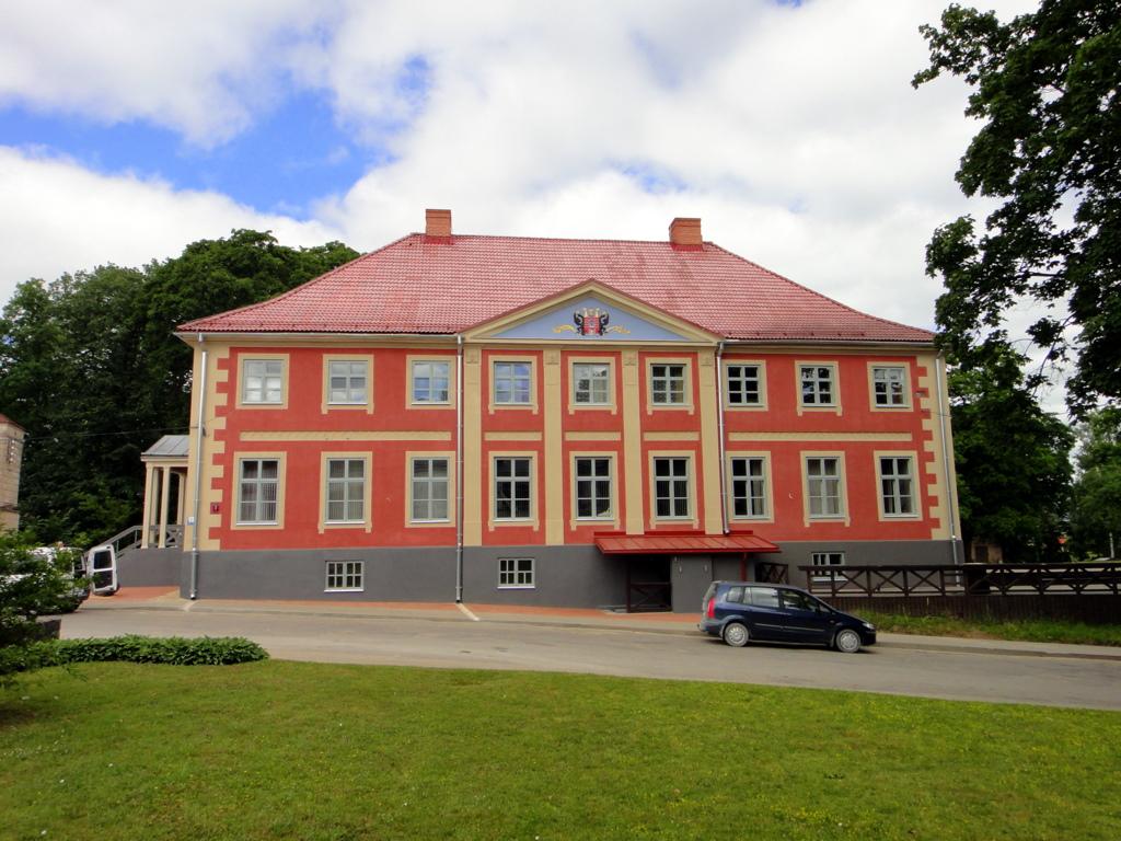 "Limbaži (Lemesel) ""new manor"" after renovation - panoramio.jpg Limbaži (Lemesel) ""new manor"" after renovation Date Taken on 3 July 2011 Source https://www"