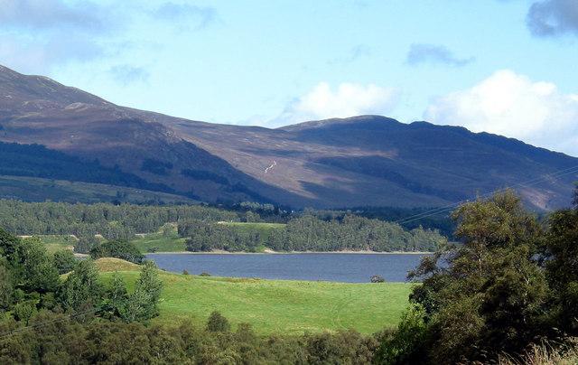 Loch Insh - geograph.org.uk - 370815