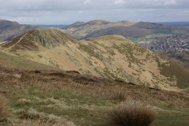Long Mynd - geograph.org.uk - 745748