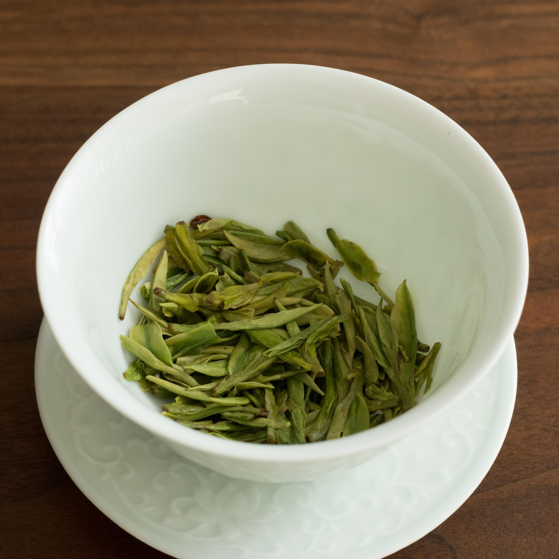 شاي الوزة اخضر