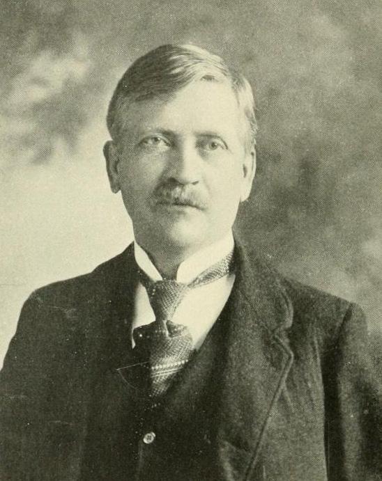 Lucien Baker