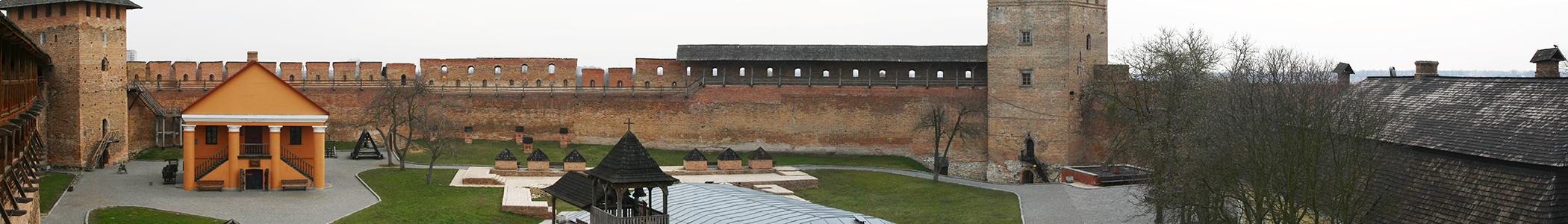 Луцьк — туристичний путівник Вікімандри f23ca59de500e