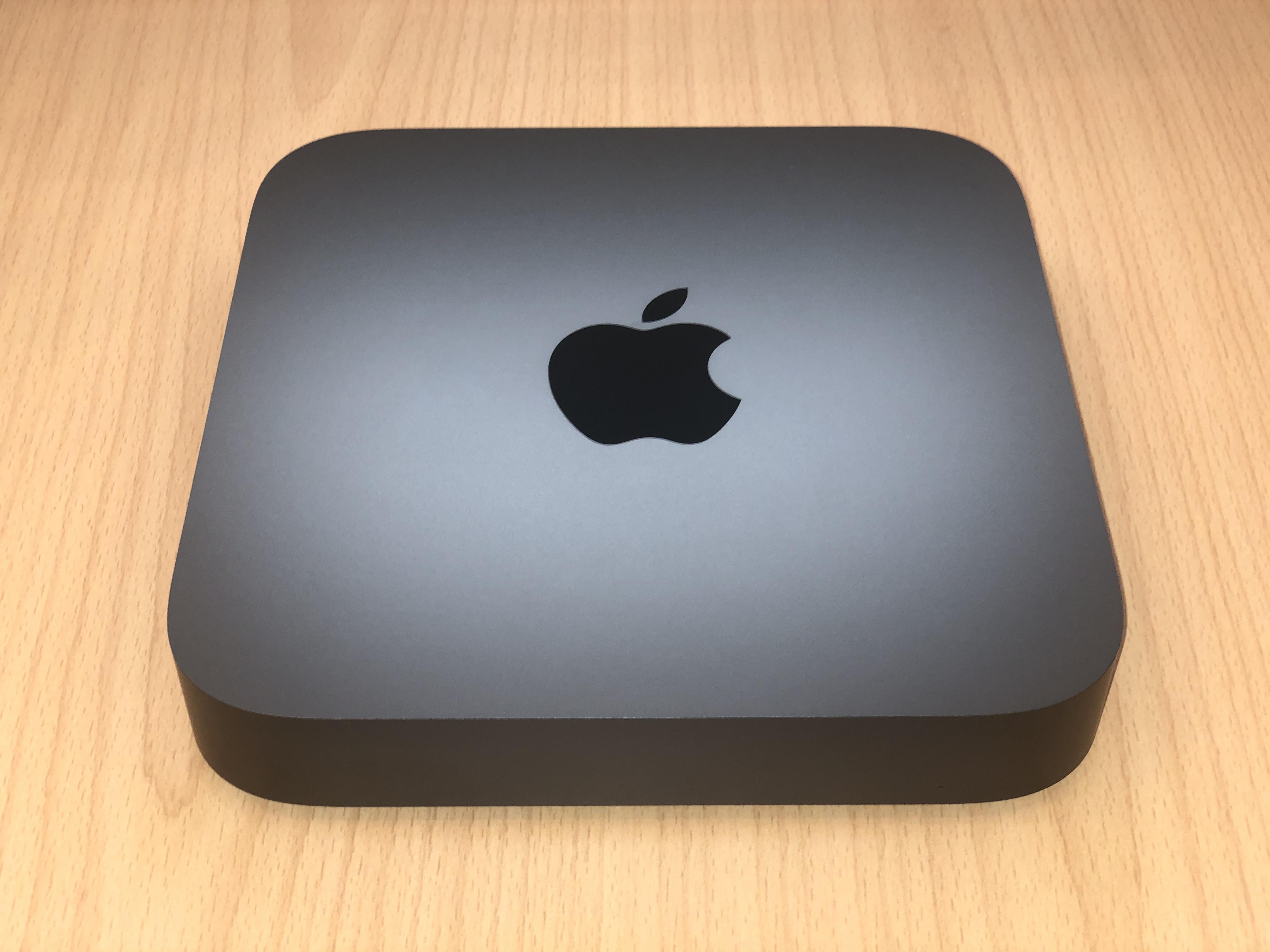 Mac mini – Wikipedia