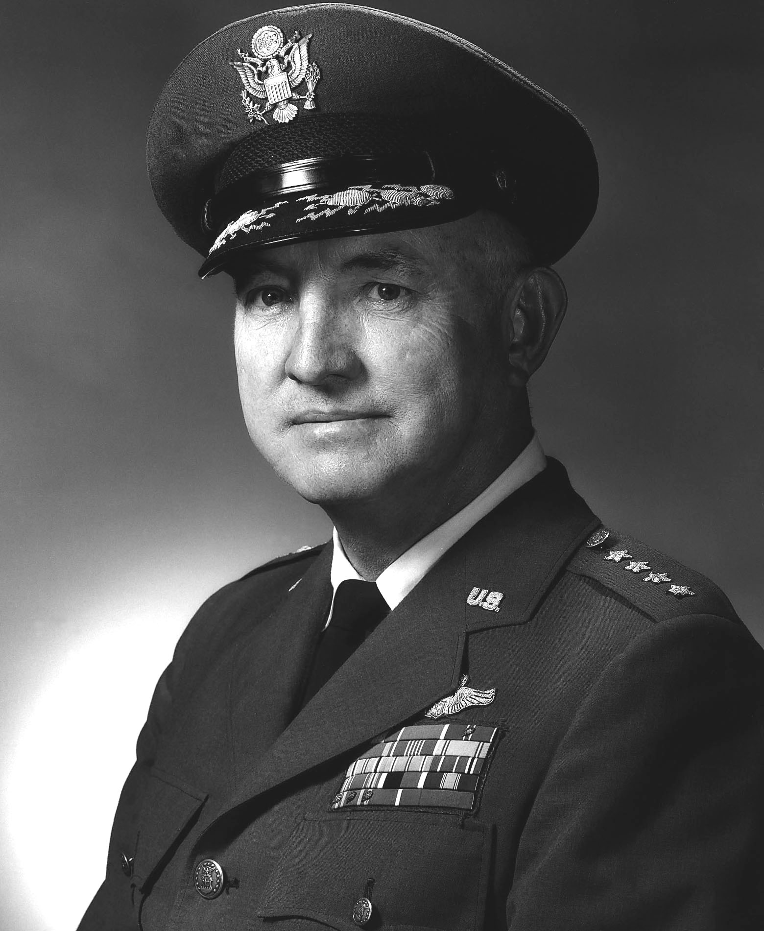 General Mark Edward Bradley