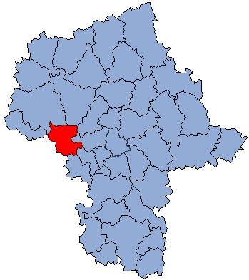 Sochaczew County
