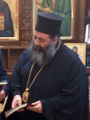 Metropolitan Bishop of Lagada Ioannis.JPG