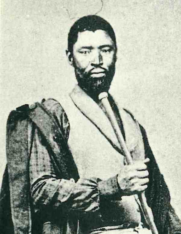 a biography of shaka the zulu chief He was the illegimate son of the zulu chief senzangakhona and the young girl, nandi, a member of the langeni clan as a young man shaka joined the army of dingiswayo and soon became its highest commander.