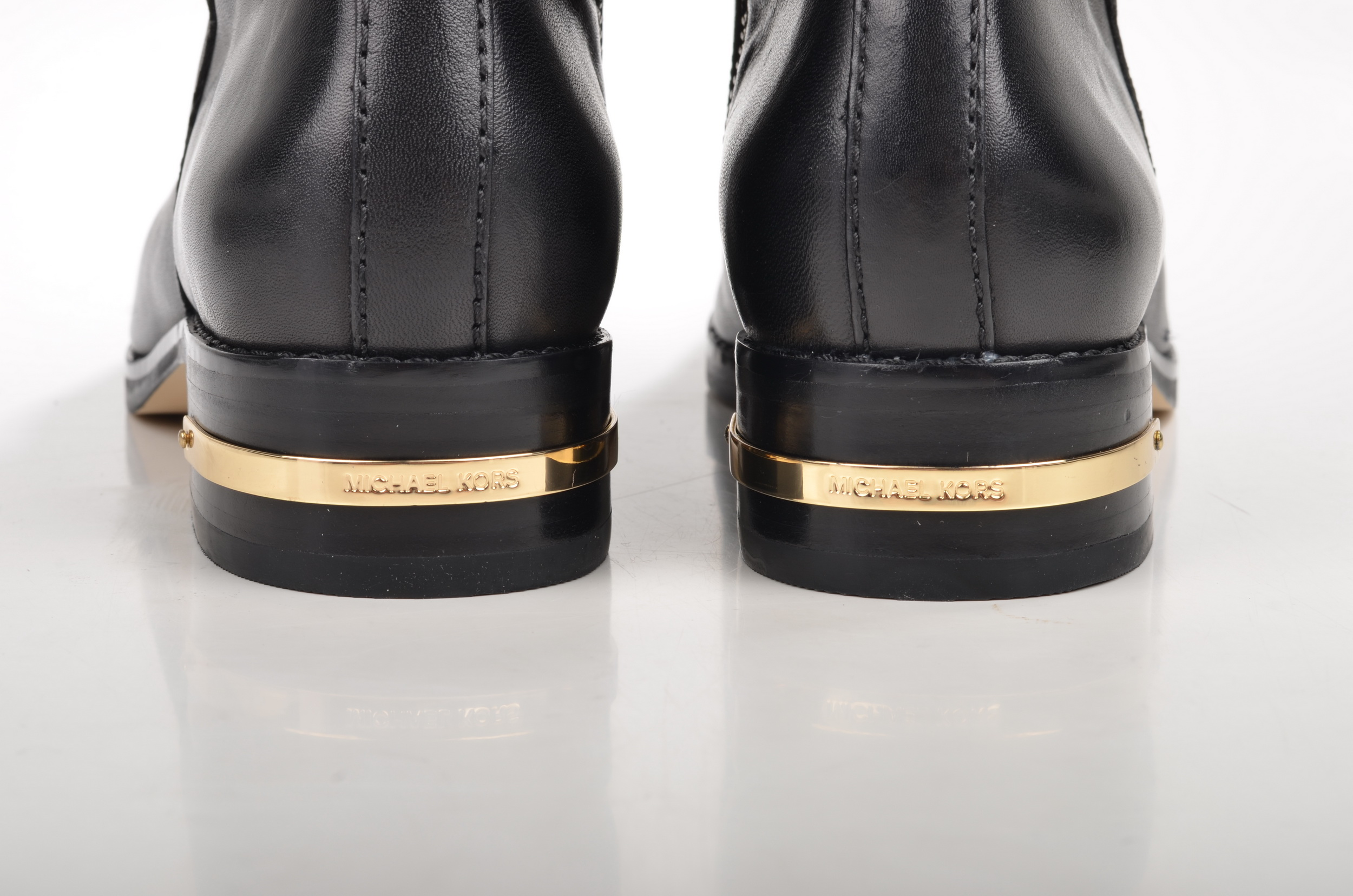 file michael kors aileen riding boot stiefel 40f4aimb7l kalbsleder schwarz 6 16648153822 jpg. Black Bedroom Furniture Sets. Home Design Ideas