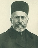 Mohammad Vali Khan Tonekaboni Prime minister and General