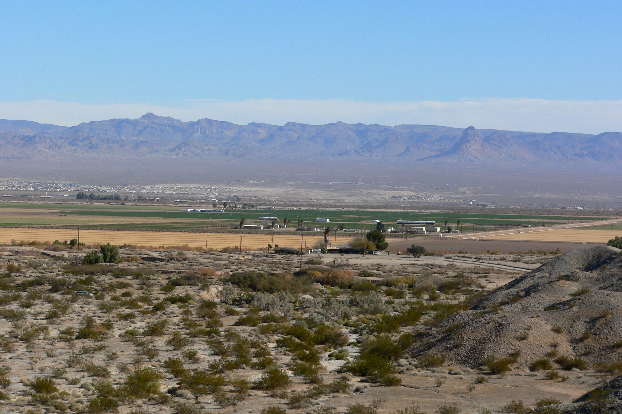 city mohave valley arizona