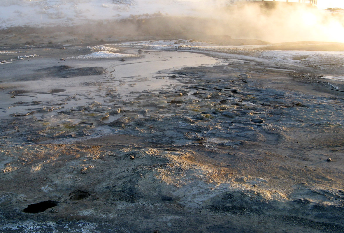 Pit Venting File:mud Pit And Sulphur Vents