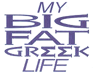 Picture of a TV show: My Big Fat Greek Life