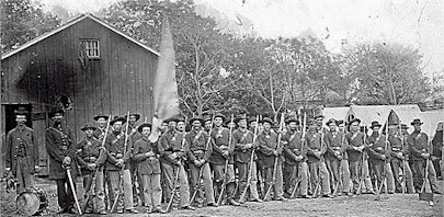 44th Indiana Infantry Regiment Wikipedia
