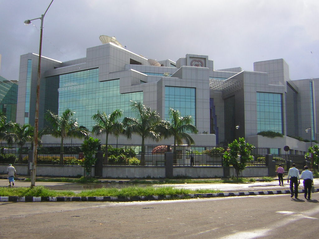 Trading system in national stock exchange