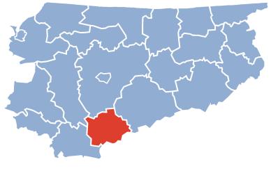 Nidzica County