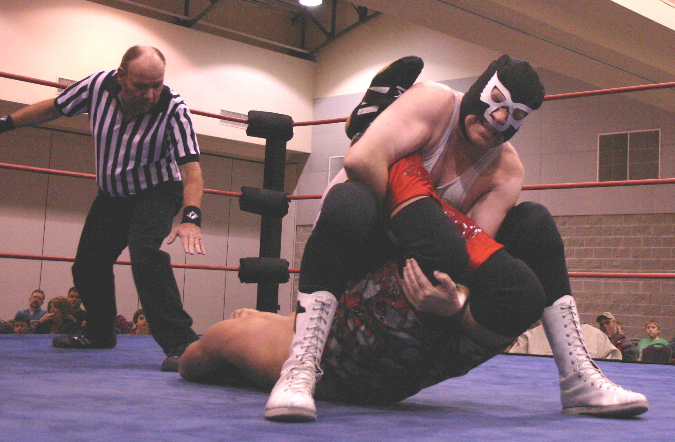 Professional Wrestling Holds Wikiwand