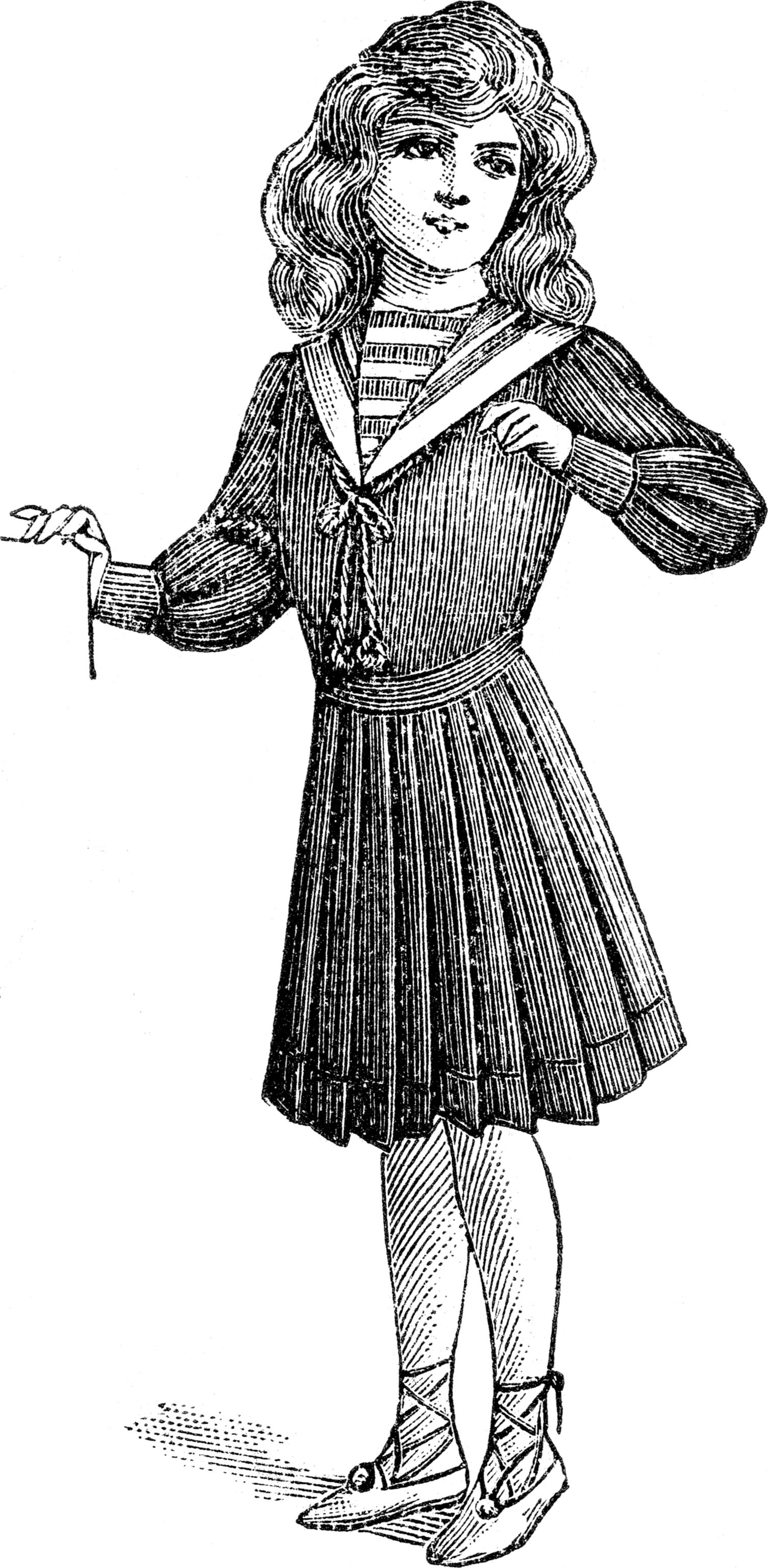 0aa62fe531 Sailor dress - Wikipedia