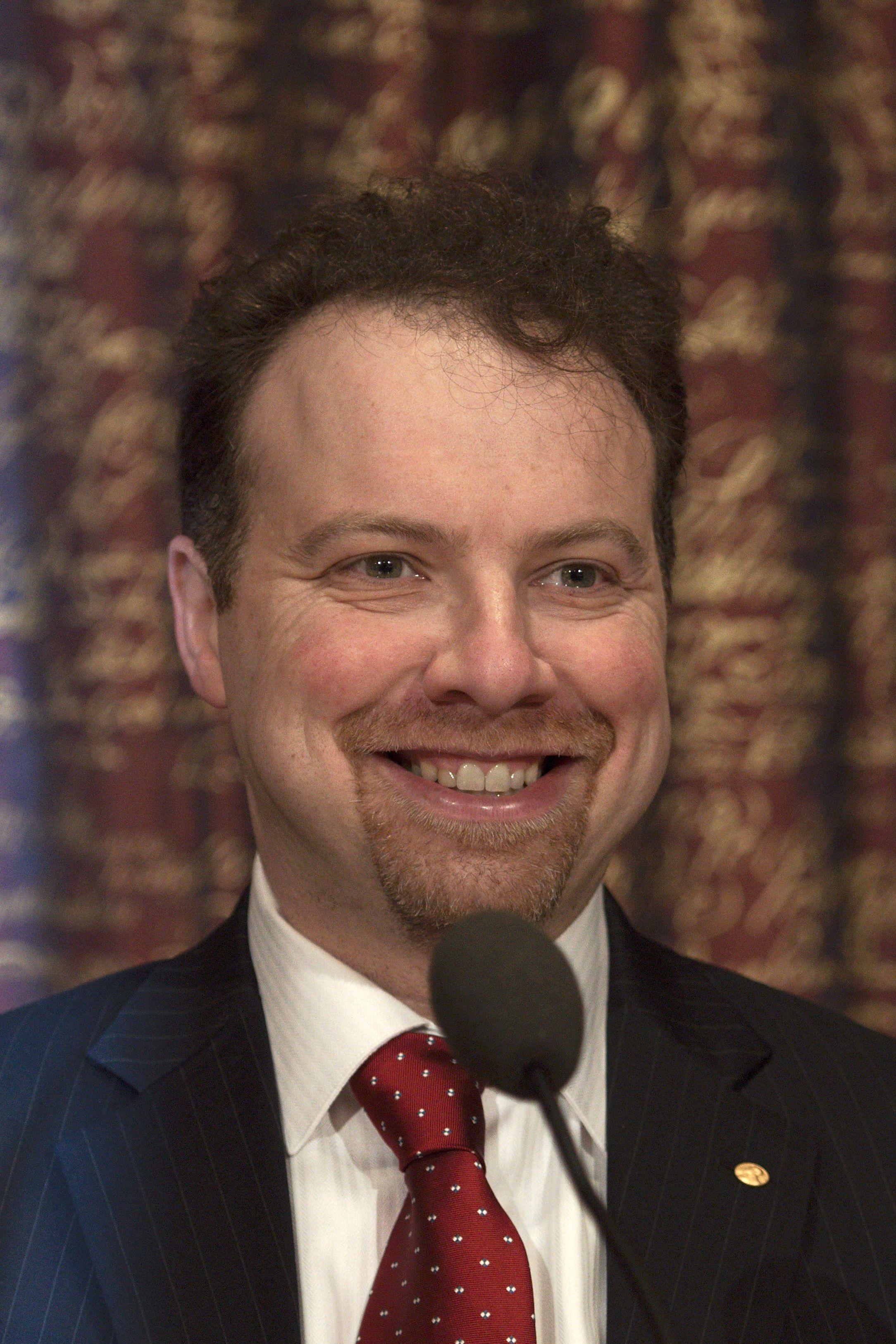 image of Adam Riess